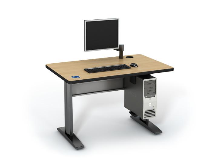 Student Computer Tables Computer Lab Tables Classroom